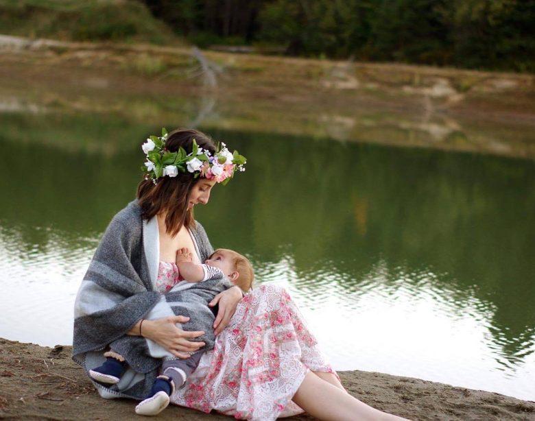 allaitement maternel pour votre bebe