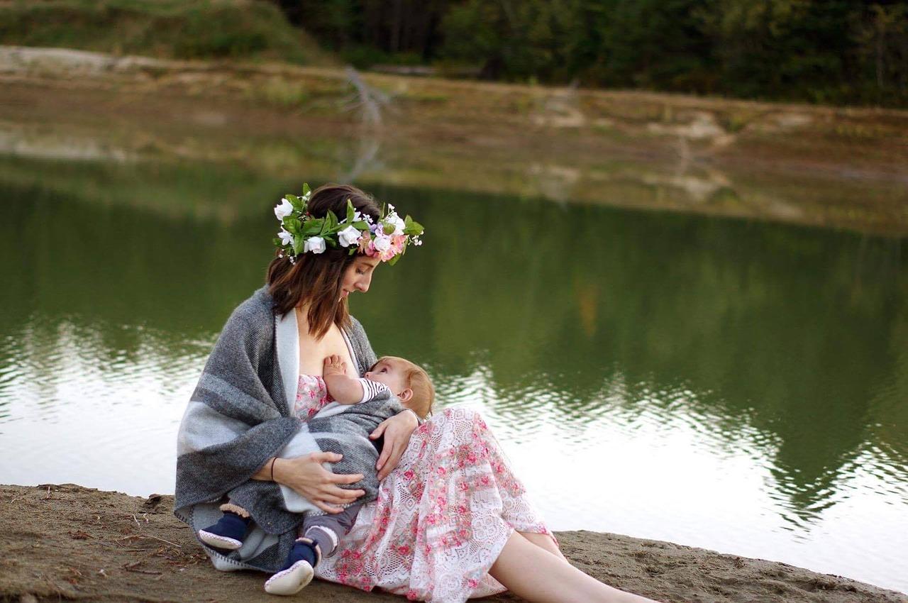 8 astuces pour bien commencer votre allaitement