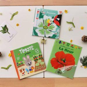 Livres sur les Plantes